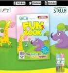 Stella Fun Book Games