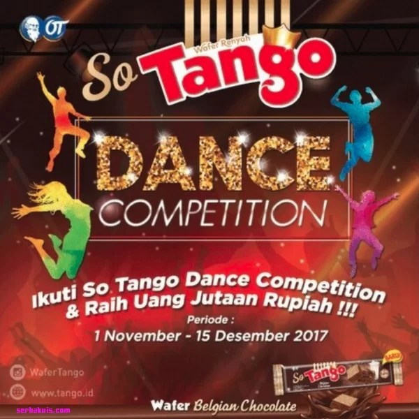 So Tango Dance Competition