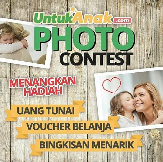 Untuk Anak Photo Contest