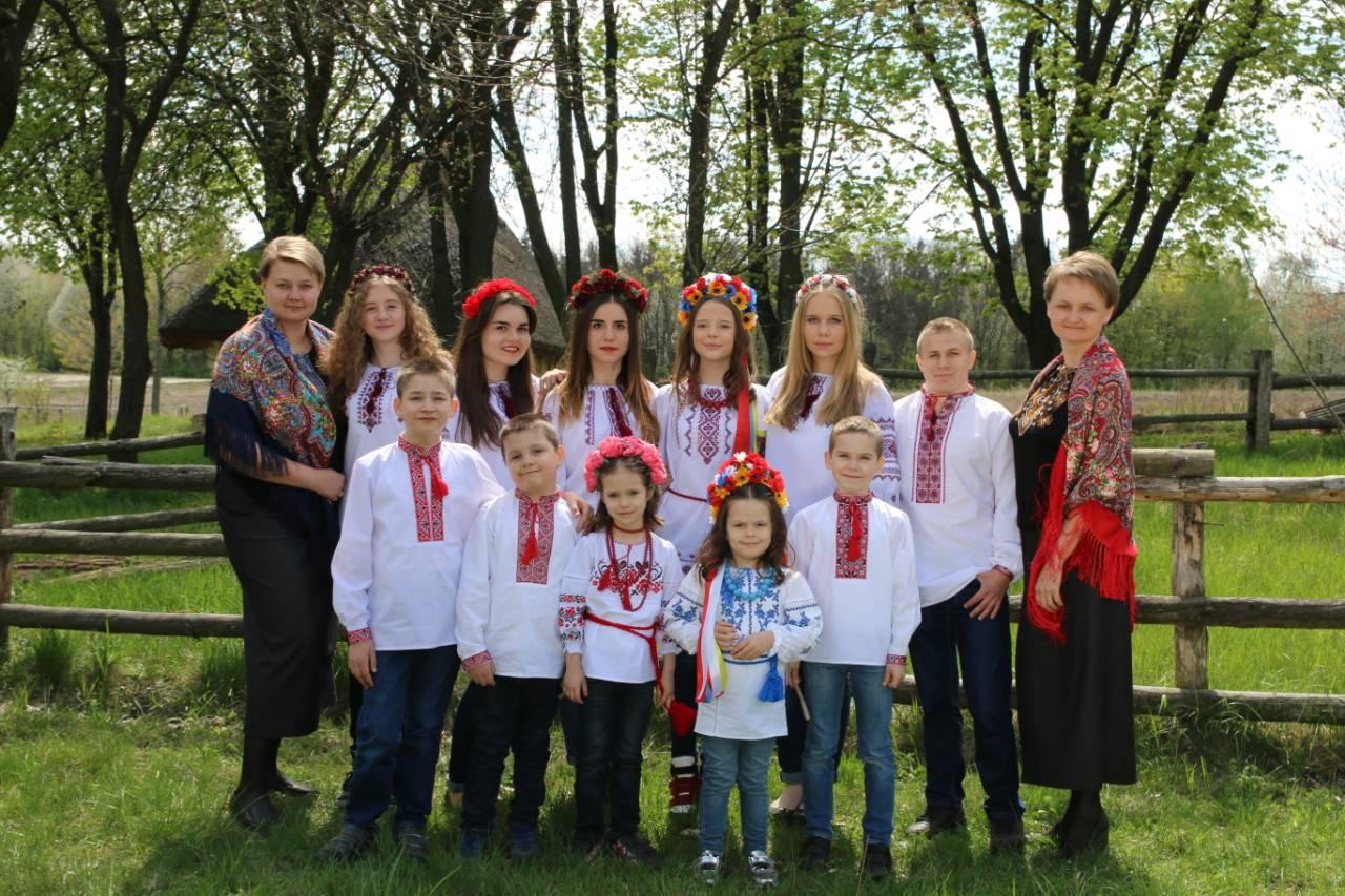 Kijów (Ukraina) - Rodzinny dom dziecka