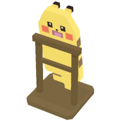 Kangaskhan Swing Chair Pokemon Quest Lowes Rocking Decorations