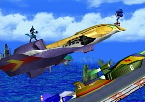 Super Smash Bros Brawl Big Blue