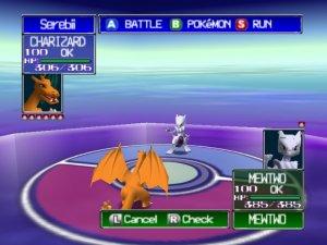 Gym Leader Castle Al Pokémon