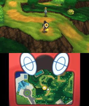 SM: Localização das Zygarde Cells – Pokémon Mythology