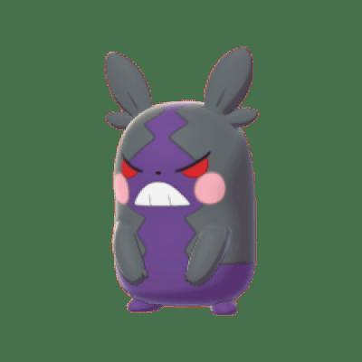 モルペコ ポケモン 剣 盾