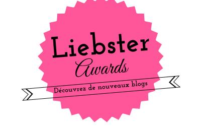 3 nominations au Liebster Awards pour Sereine hypersensibilité
