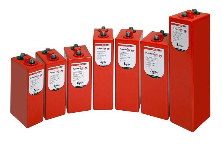 Les batteries SBS EON d'Enersys pour conditions extrêmes