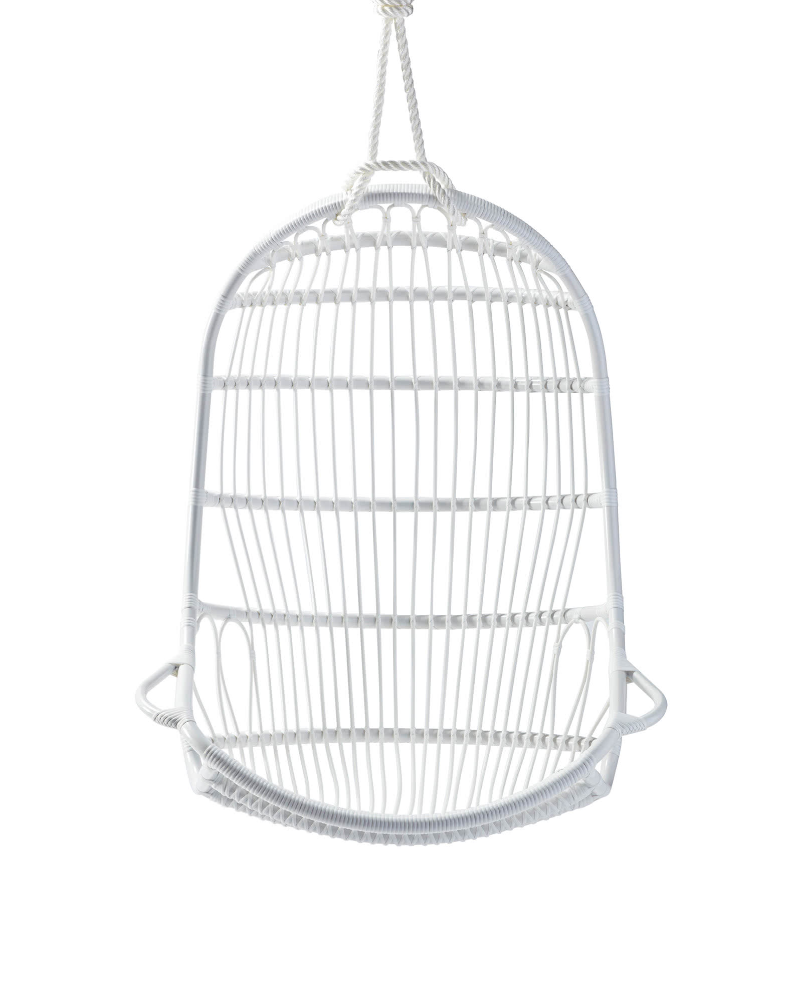 Outdoor Hanging Chair Serena Lily