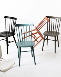 Tucker Chair - Chairs | Serena and Lily