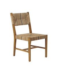 Carson Side Chair - Chairs | Serena and Lily