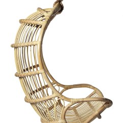 Hanging Chair Cane Power Accessories Bags Rattan Chairs Serena And Lily