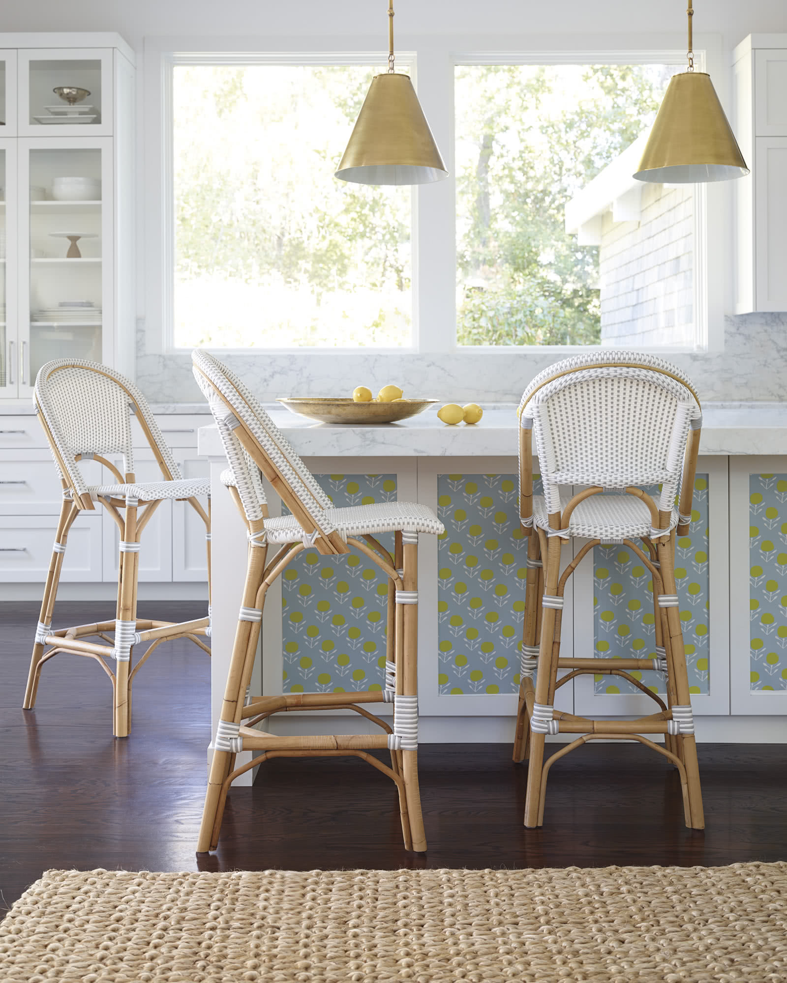 navy chair stool used church chairs riviera stools - | serena and lily