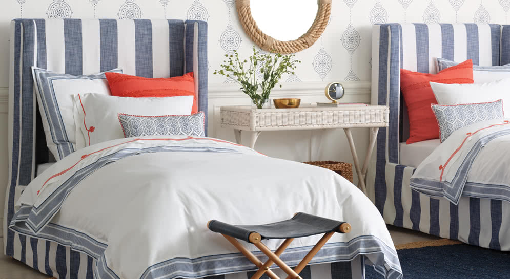Shop the Look Kids Girls and Boys  Designer Bedrooms  Serena  Lily