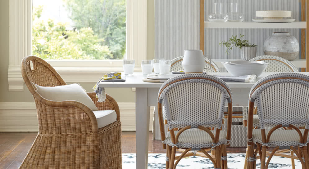 Shop The Look Dining Room Dining Room Serena Amp Lily