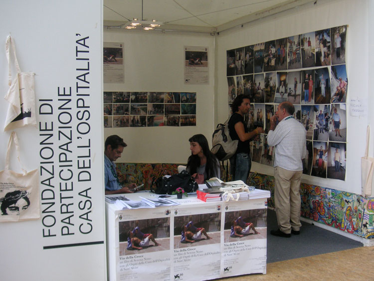 Venezia - Mostra Internazionale d'Arte Cinematografica