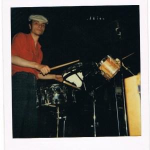 Bertrand Gratton 1984