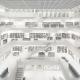Hartmann Library Stuttgart