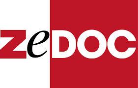 Logo ZeDoc
