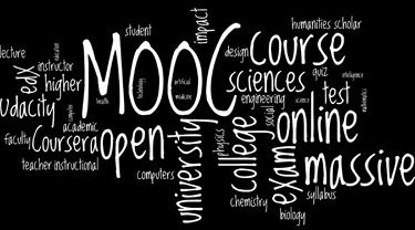 MOOC Wordle created by Macie Hall