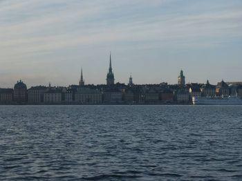 Stockholm par P. Richard