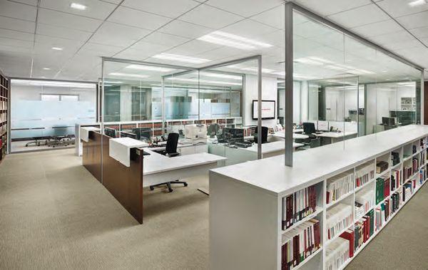 Bibliothèque Latham NYC