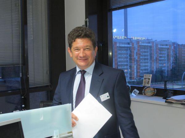 Frédéric Chaval, WK-Lamy