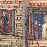 Bréviaire royal de Saint-Louis de Poissy