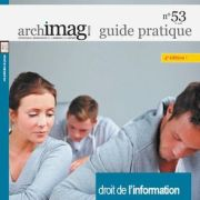 Archimag Guide Pratique n°53