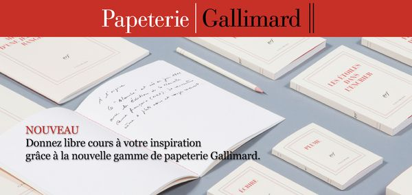 Gallimard-papeterie