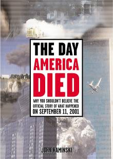 The Day America Died