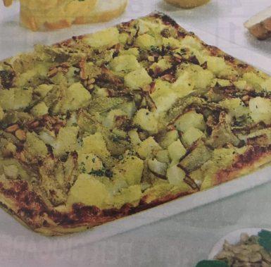 primi piatti di lasagne vegane