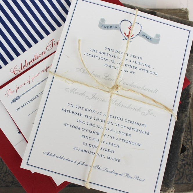 Breathtaking Wedding Invitations Nautical Theme 39 For Best With