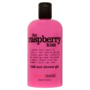 raspberry gel