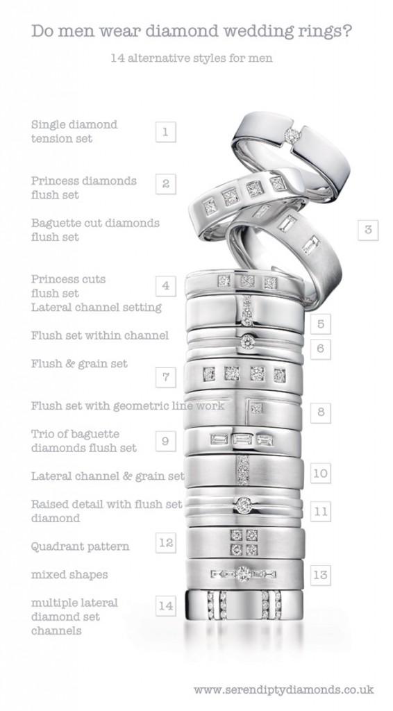 Mens-diamond-wedding-rings-14-styles