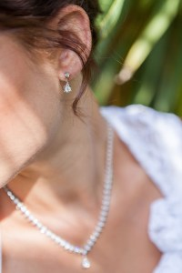 What Jewellery Should a Bride Wear on the Wedding Day?
