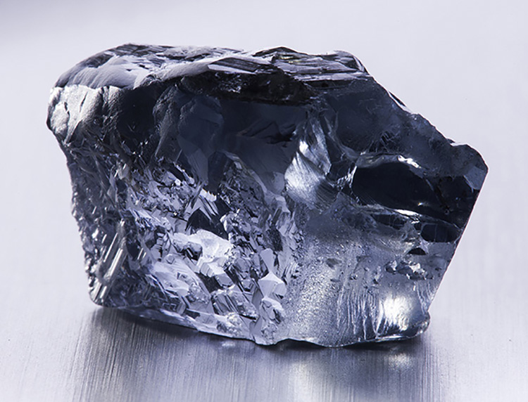 What Happens Now Following 296 Carats of Vivid Blue Diamond