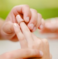 Skinny Fingers and Big Knuckles - Wedding Ring Dilemmas