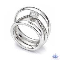Man And Woman Wedding Ring Sets - staruptalent.com