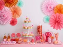 Easiest Party Decorating Tips - Serendipity Catering