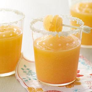 Orange Ginger Margs