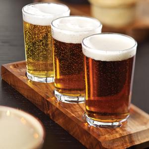 3 Beer Flight
