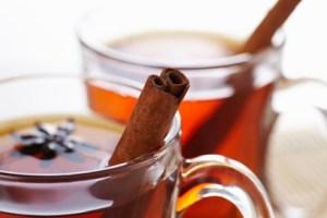 Tea cinnamon