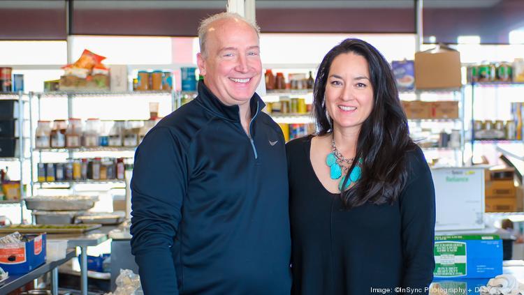 Todd & Laura Zaspel