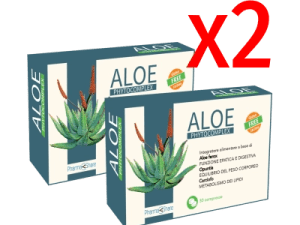 Aloe PhytoComplex 2X1