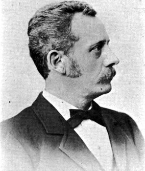 The Honorable George Silas Peters