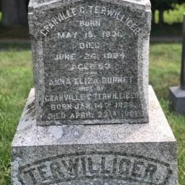 Finding Ann Terwilliger