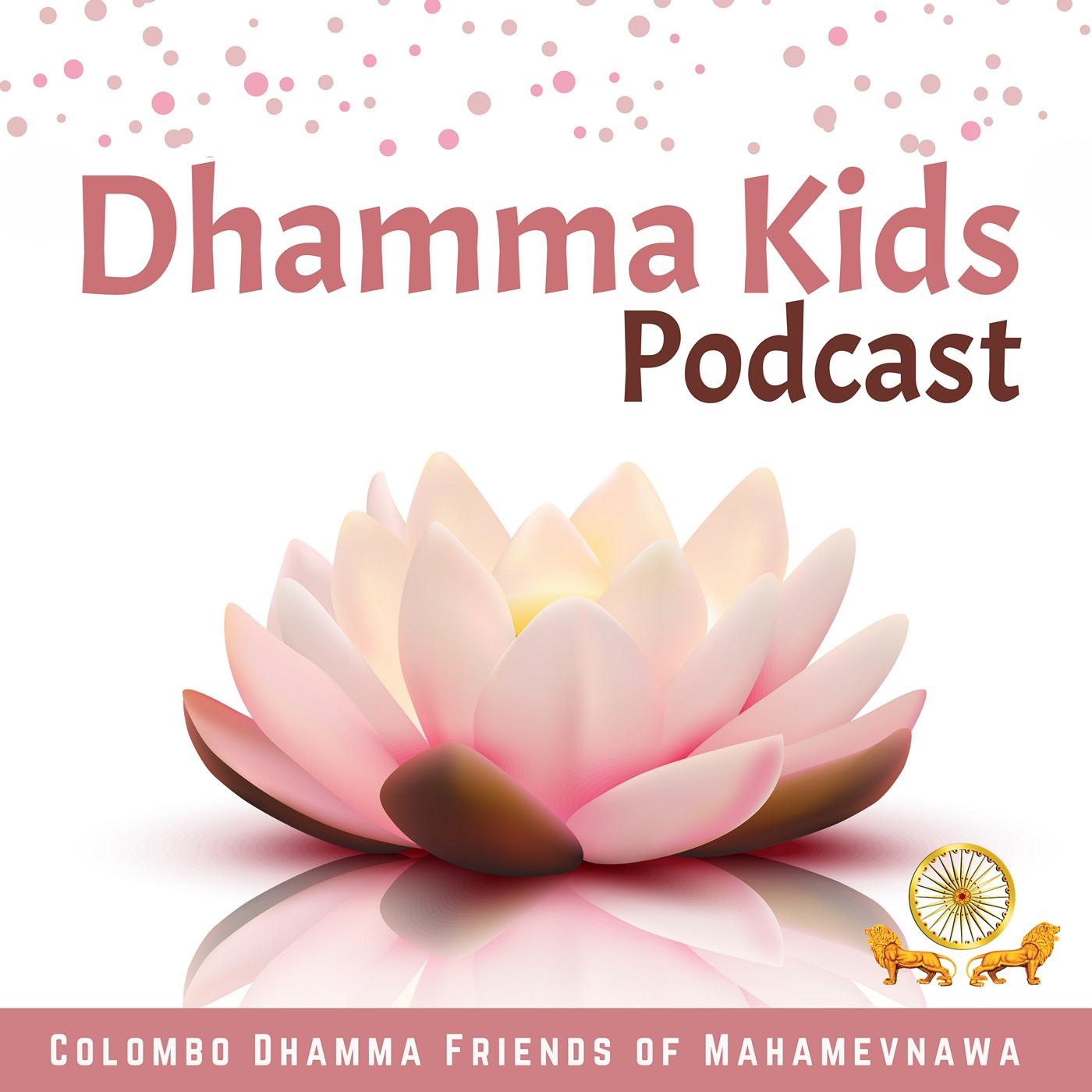 Colombo Dhamma Friends
