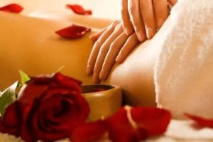 Valentines massage1