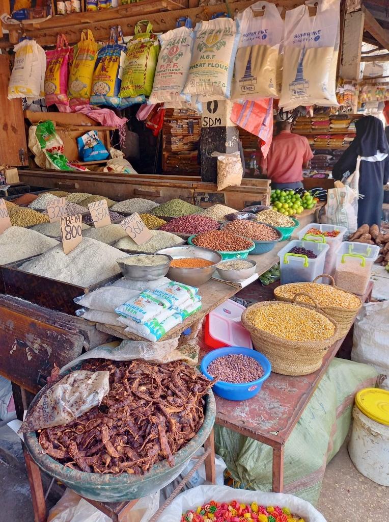 Zájezd Zanzibar