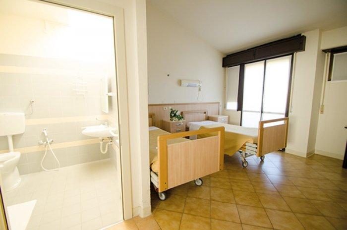 Sereni Orizzonti  Case di riposo RSA Residenze per Anziani Residenza per Anziani Residenza